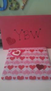YBW's pressie!