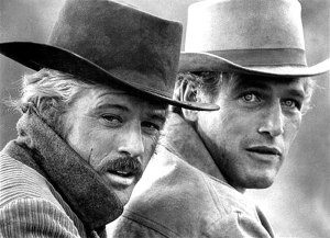butch and sundance
