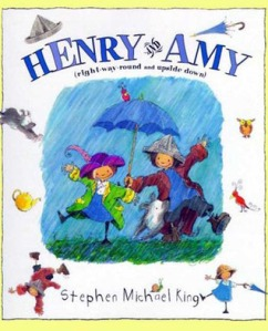 henry and amy