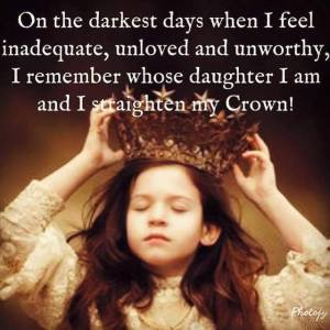 daughter-crown